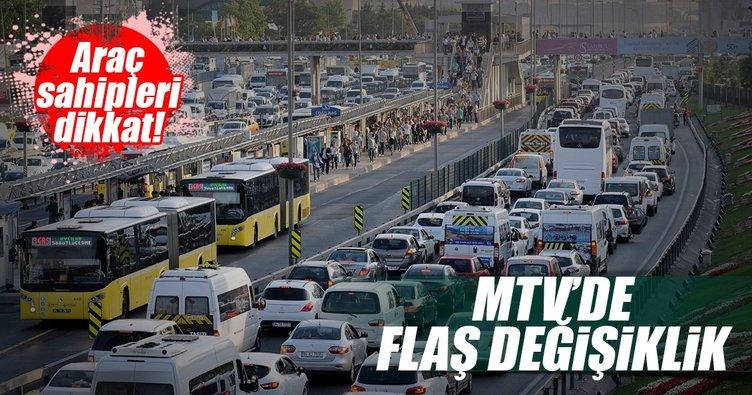 MTV'ye 'motor gücü' tanımı geliyor