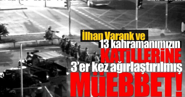 Büyükşehir belediyesinin işgali iddianamesi tamamlandı!