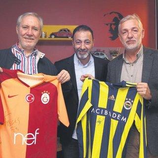 SABAH yazarları Fenerbahçe-Galatasaray derbisini yorumladı
