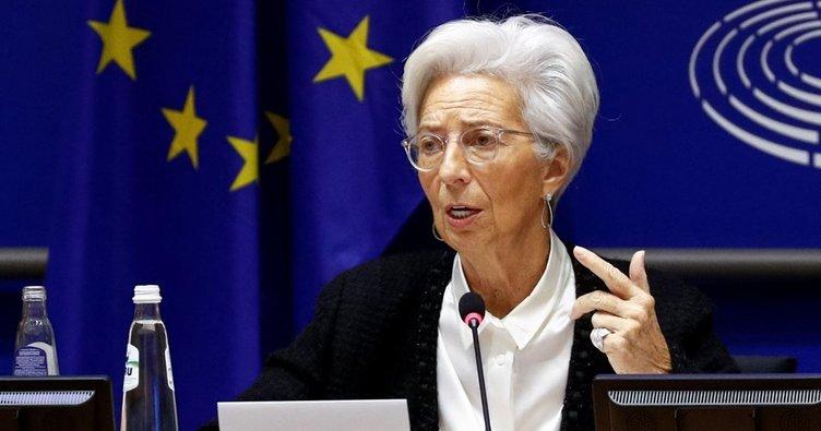 ECB Başkanı Christine Lagarde: Tahvil alımlarında artışın görülmesi için zaman gerek