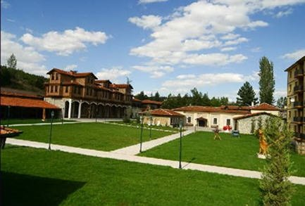 Mimar Vedat Tek Kültür ve Sanat Merkezi