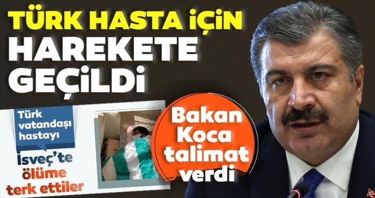 SON DAKİKA: Emrullah Gülüşken ile kızları Samira ve Leyla Gülüşken'in sesini Türkiye duydu! İsveç tedavi etmemişti!