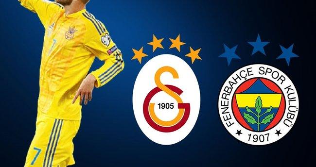 Son dakika: Galatasaray ve Fenerbahçe aynı oyuncuya talip oldu! Avrupa basınından sürpriz transfer iddiası...
