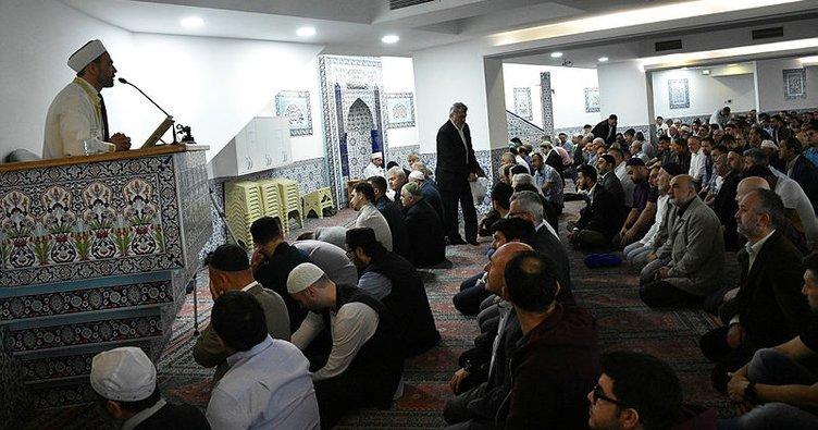 Avusturya'da Ramazan Bayramı