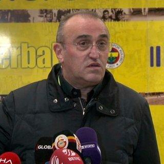 Medipol Başakşehir cephesinden Abdurrahim Albayrak'ın sözlerine cevap