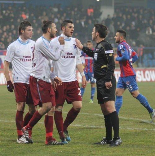 Karabükspor - Trabzonspor