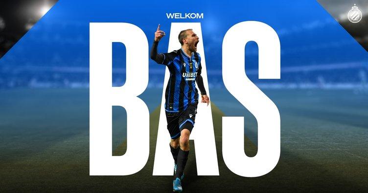 Club Brugge Bas Dost'u transfer etti!