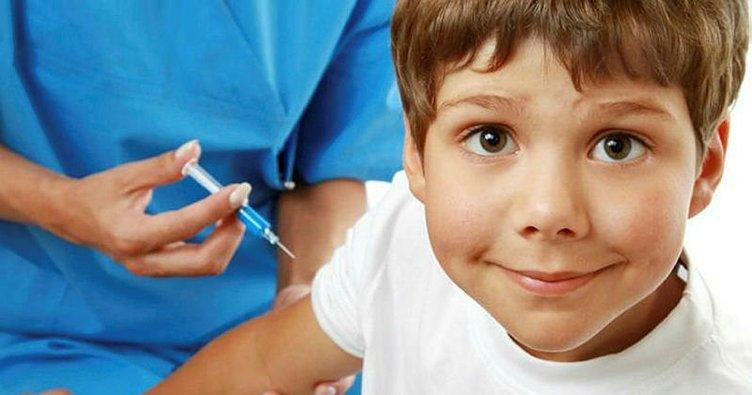 AstraZeneca'dan koronavirüs aşı açıklaması: Çocuklar üzerinde denenecek…
