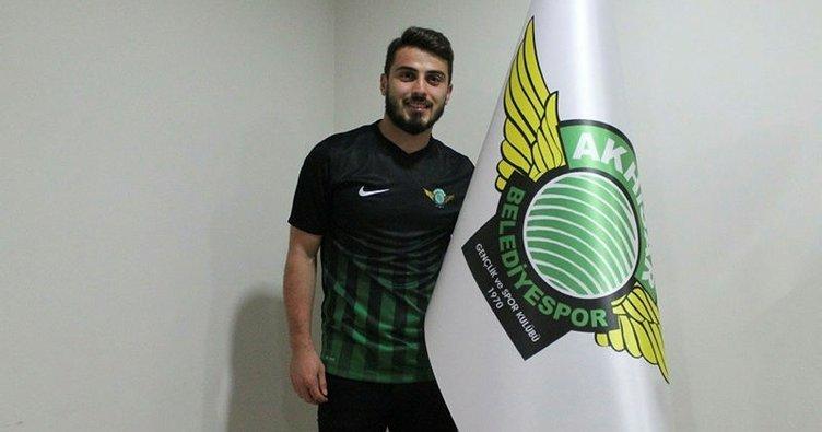 Eray Ataseven, Akhisar Belediyespor'da