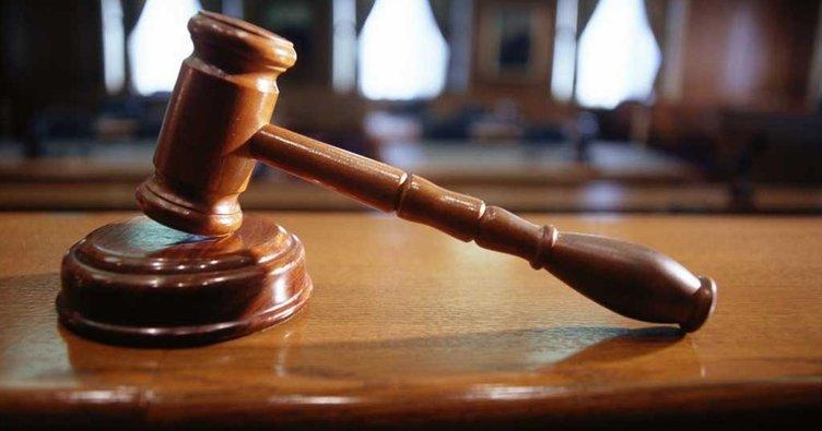 Duruşma salonunda Bylock kullandığı tespit edilen polis tutuklandı