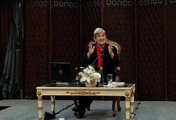 Prof. Dr. Canan Karatay'dan kuyruk yağı yorumu!