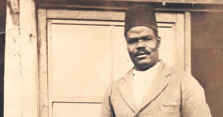 Kendisini vatana adayan Sudanlı Musa'nın hayatı film oluyor