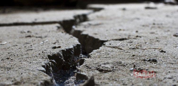 Son Dakika Haberi: Ünlü deprem uzmanı canlı yayında açıkladı! İstanbul'da hissedilen depremin ardından…