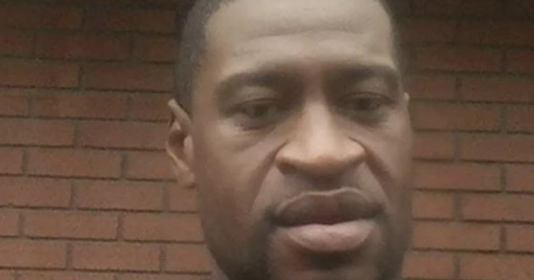 George Floyd'un avukatından BM'ye siyahi ölümleri için 'soruşturma' talebi