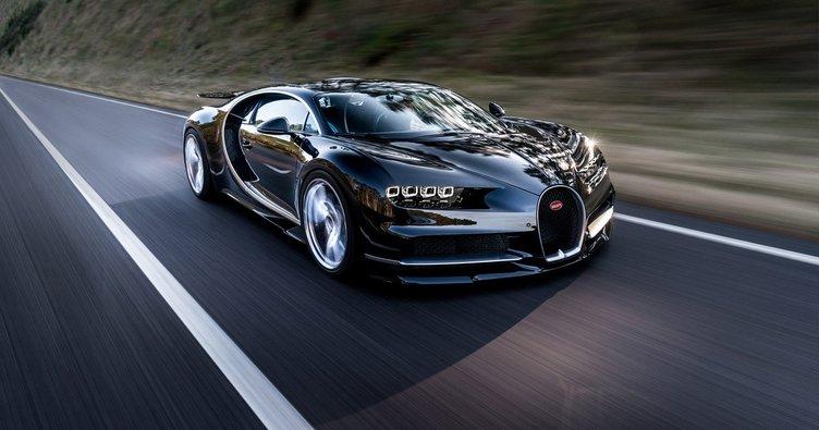 Bugatti'nin en yetkili ismi açıkladı