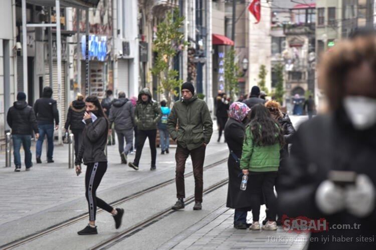Son dakika! İstanbul'u bekleyen büyük sorun! Uzmanlar endişeli...