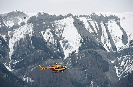 Fransa'da yolcu uçağı düştü