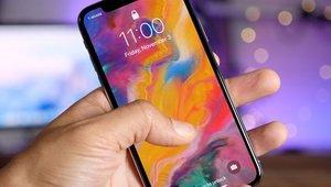 iPhone'ları donduran mesaj!