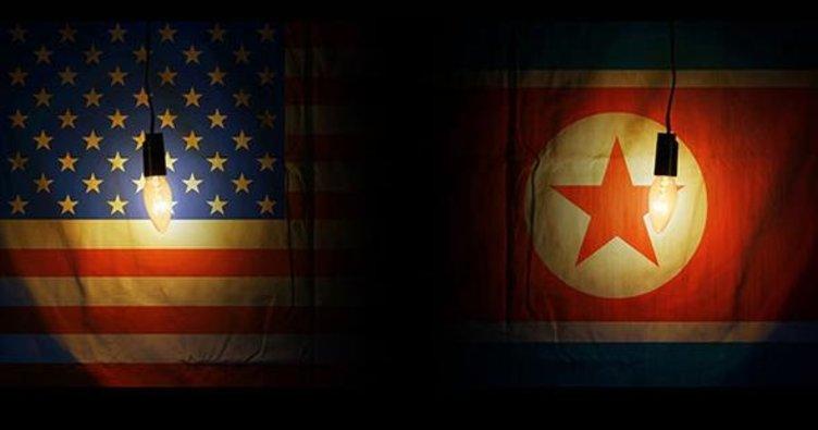 ABD'den Kuzey Kore'ye yeni yaptırım hazırlığı!