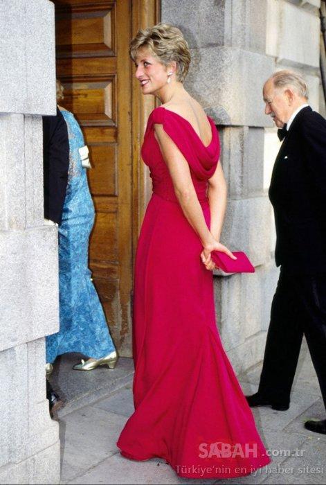 Prenses Diana ile ilgili bu gerçek içinizi acıtacak! Daha altı yaşındayken...