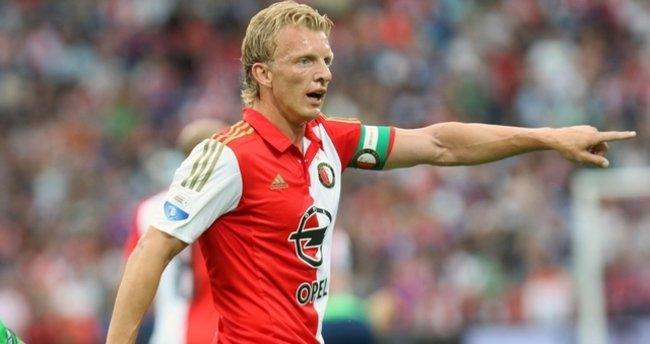 Feyenoord ligde ilk mağlubiyetini aldı