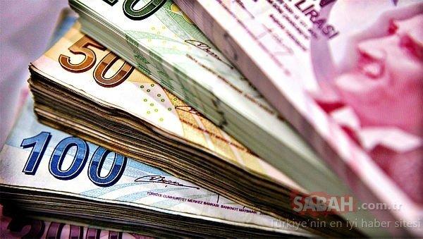 Son Dakika Haberler | 6 ay geri ödemesiz 10 bin TL'ye kadar Bireysel Temel İhtiyaç kredisi başvurusu nasıl yapılır? 10 bin tl kredi başvuru sonuçları sorgulama