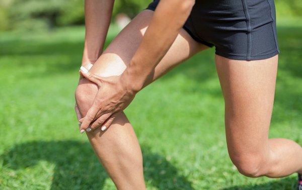 Menisküs yırtığı sporcu hastalığı mı?