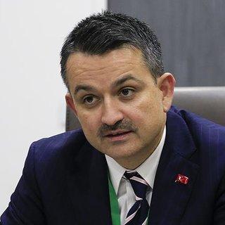 Tarım ve Orman Bakanı Pakdemirli: Önümüzdeki 4-5 ay ette ithallik durum görmüyorum