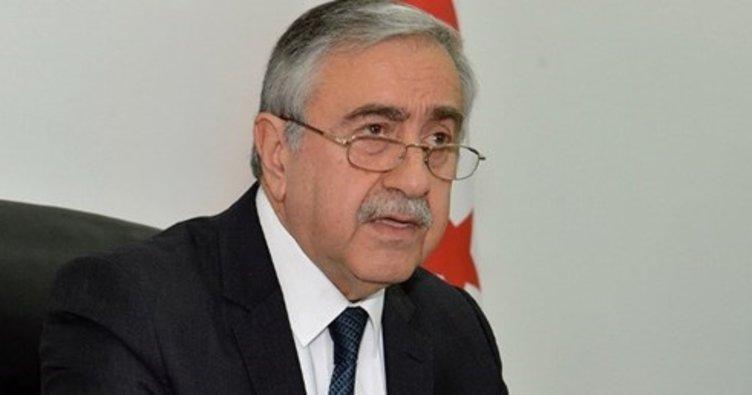 KKTC Cumhurbaşkanı: İki taraf da kaybetti