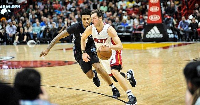 Miami Heat çıkışını sürdürüyor