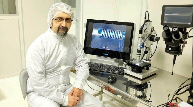 Kanser tanı ve tedavisinde dev adım! Yıllardır çözüm aranıyordu Türk bilim insanları üretti! ABD'den destek geldi...