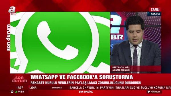 Son dakika: WhatsApp Sözleşmesini Onaylayanlar Ne Olacak? WhatsApp Gizlilik Sözleşmesi Sonrası Flaş Karar! | Video