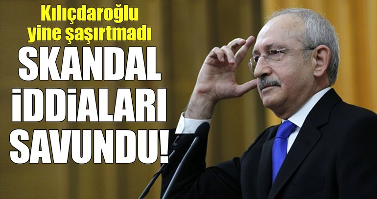 Kılıçdaroğlu'ndan skandal 'SİHA' açıklaması!