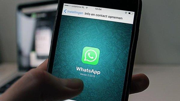 WhatsApp'ta silinen mesaj nasıl geri gelir?