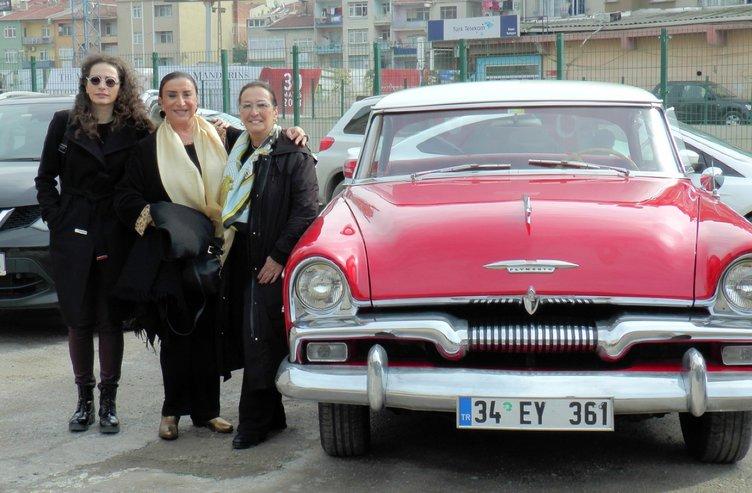 Kemal Sunal'a 'Mavi Boncuk'lu 72. doğum günü