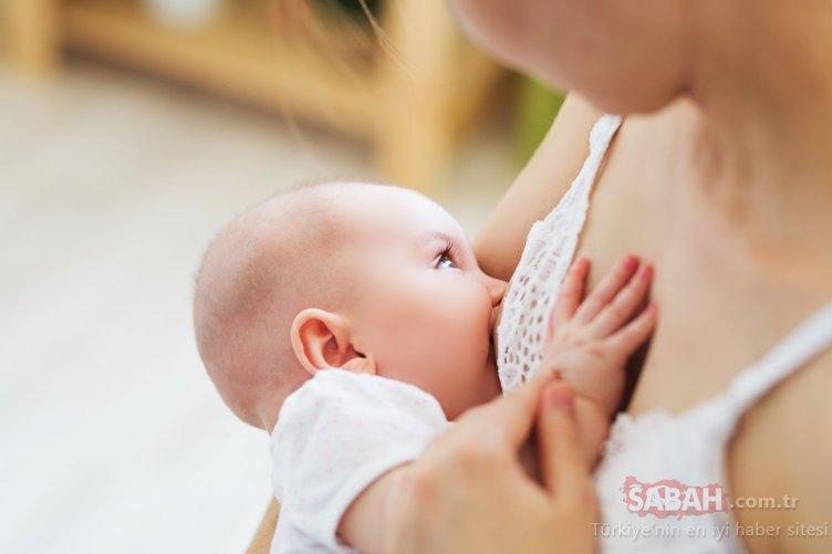 Bebeğiniz gece beslenmesini bırakmak istemiyorsa ne yapmalısınız?