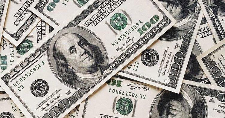 SON DAKİKA! Dolar kuru bugün ne kadar, kaç TL? 7 Kasım Dolar kurunda hareketlilik!