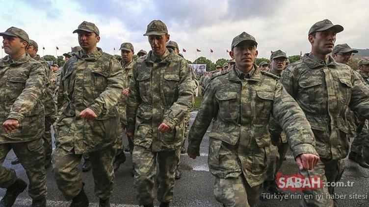 Son dakika haberi: Askerlik sisteminde yeni dönem başlıyor! Askerlik sistemi mecliste onaylandı! Bedelli askerlik ücreti ne kadar olacak? İşte detaylar..