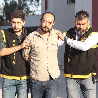 Kalaşnikoflu bombacı firari hükümlü yakalandı