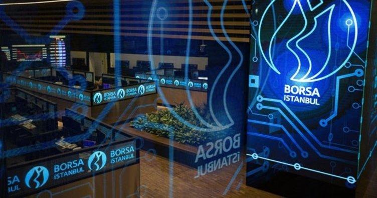 Borsa İstanbul'da 8 aylık getiri yüzde 50'ye dayandı