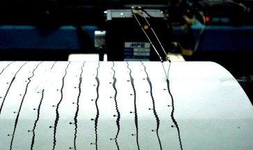 Kırıkkale'de 2.6 büyüklüğünde deprem