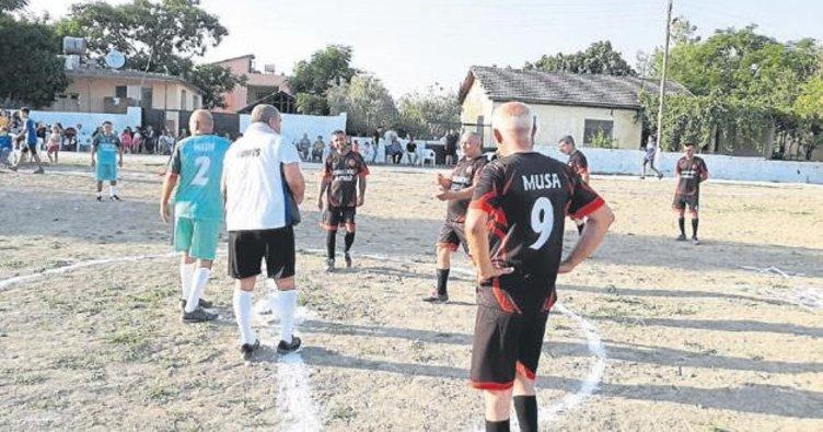 Bir köyün futbol aşkı