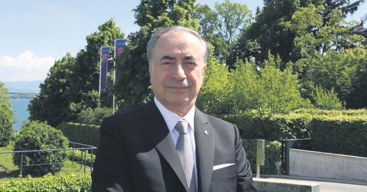 Galatasaray'ı içeriden vurmuşlar