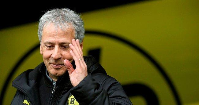 Fenerbahçe'den İsviçreli teknik adam Lucien Favre'ye iki yıllık teklif!