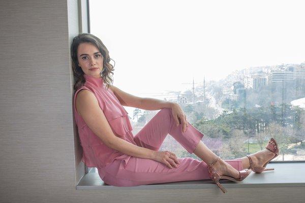 Hande Soral: Güzel kadın bakımlı kadındır