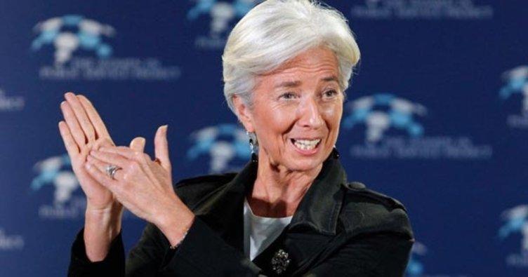 IMF Başkanı'ndan kripto para açıklaması