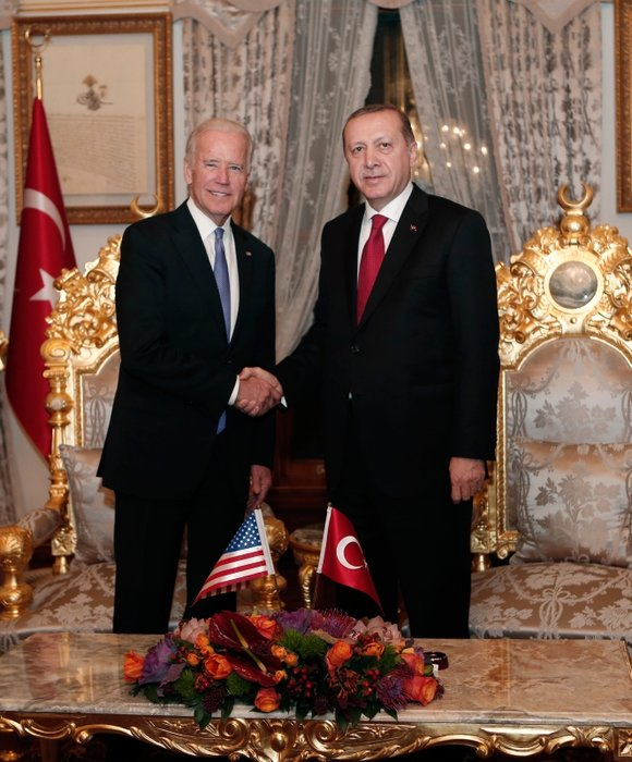 Son dakika haberi: Erdoğan Biden görüşmesi bugün! İşte masadaki konular