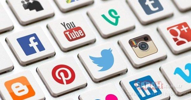 SON DAKİKA: Sosyal medya düzenlemesi yasa tasarısı detayları belli oldu! Sosyal medya kapanıyor mu, düzenleme nasıl olacak?
