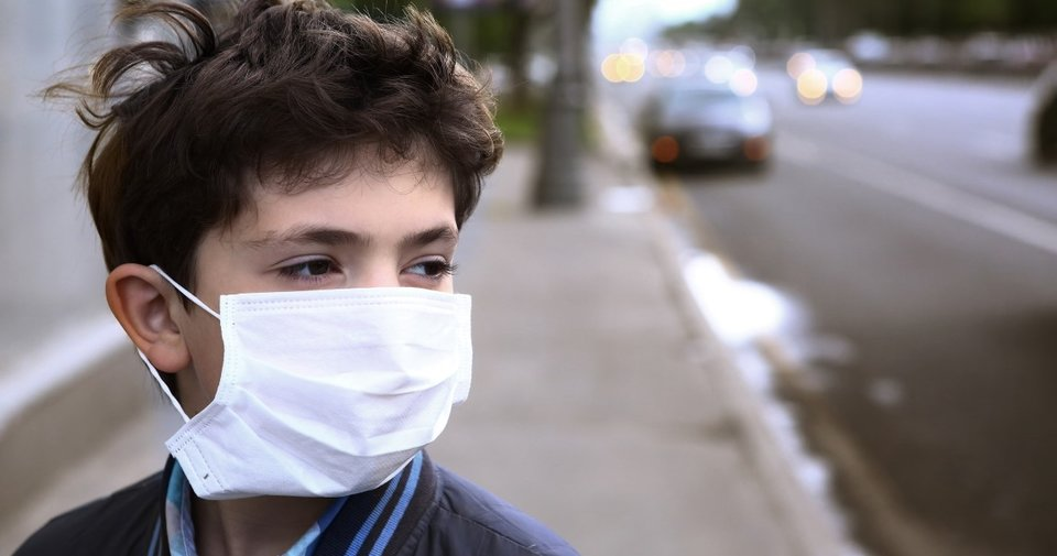 Korona virüsün çocuklar üzerindeki psikolojik etkisine dikkat!