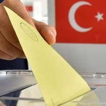 Son dakika: Tüm yurtta oy verme işlemi sona erdi!